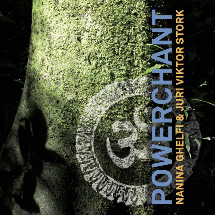 Powerchant CD Cover