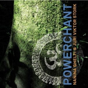 Powerchant Cover