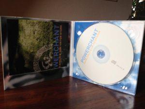 Powerchant CD
