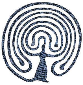 Mantra, Mandala und Labyrinth